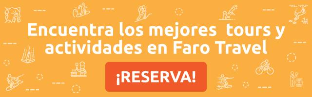 Banner Faro Tours