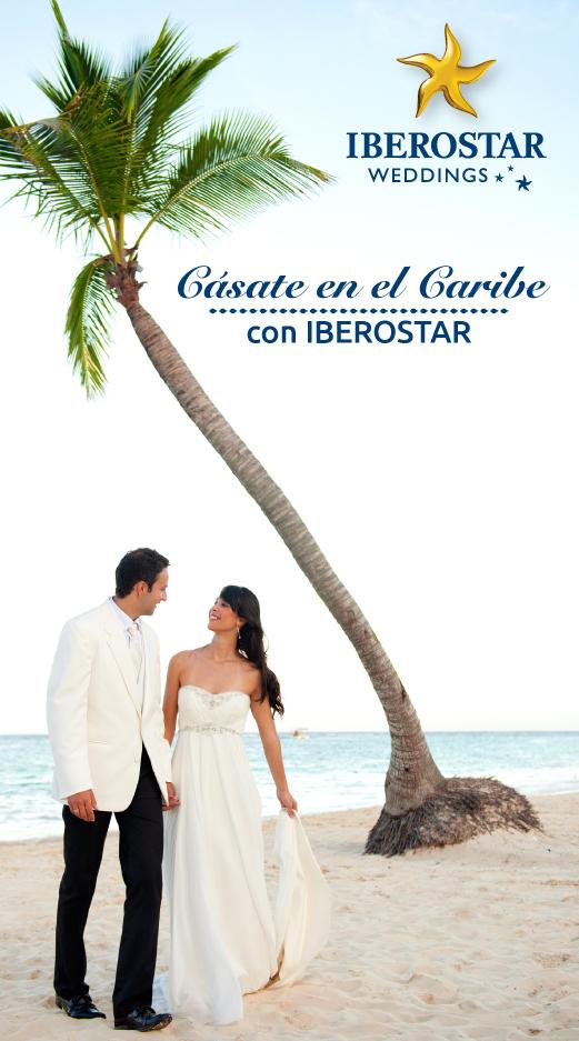 Banner Iberostar