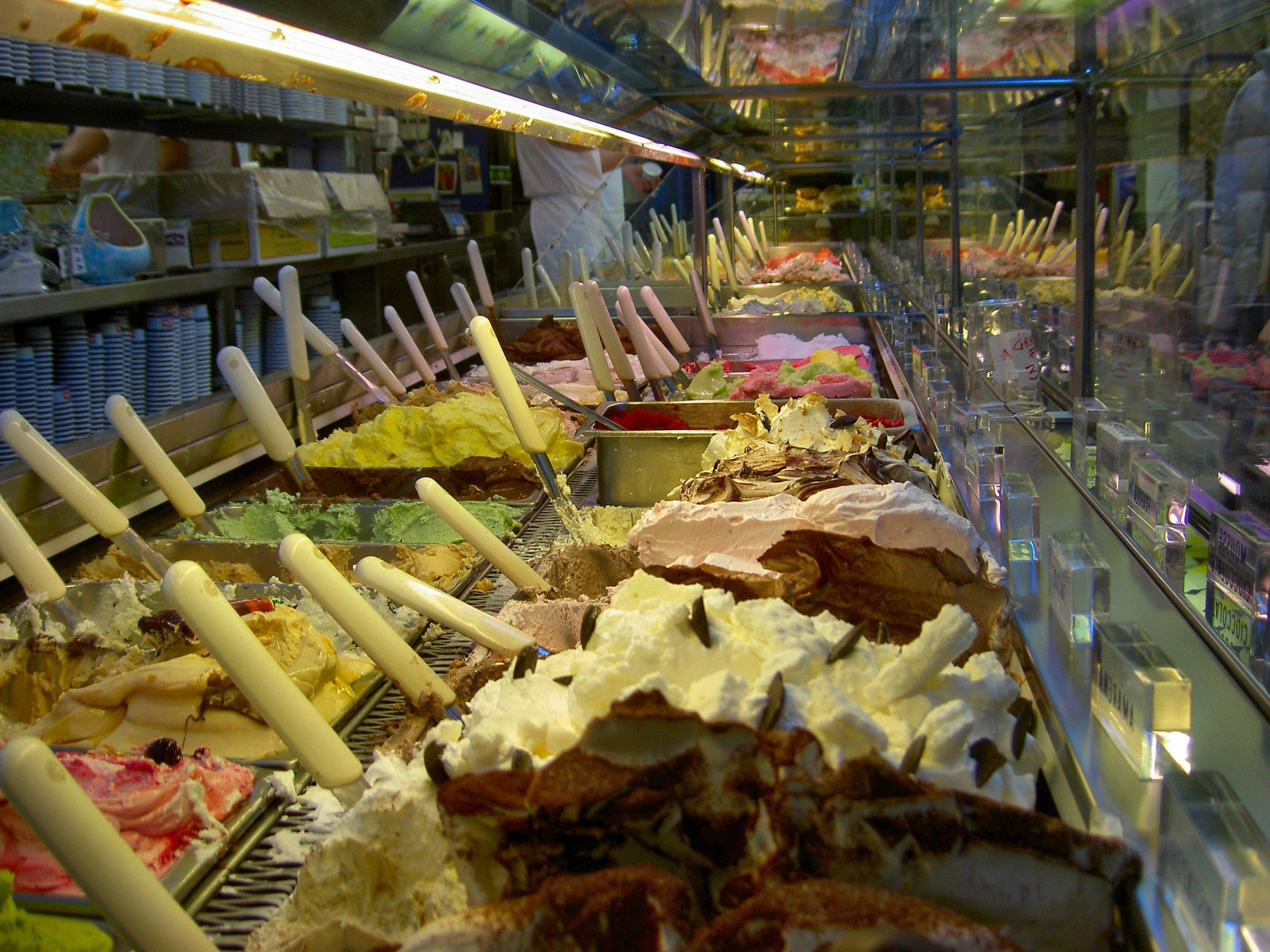 Italia: carbohidratos sin culpa