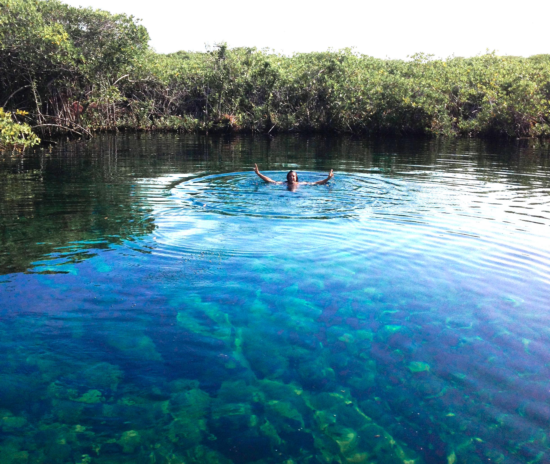 Tulum: el paraíso que aún esconde la Rivera Maya