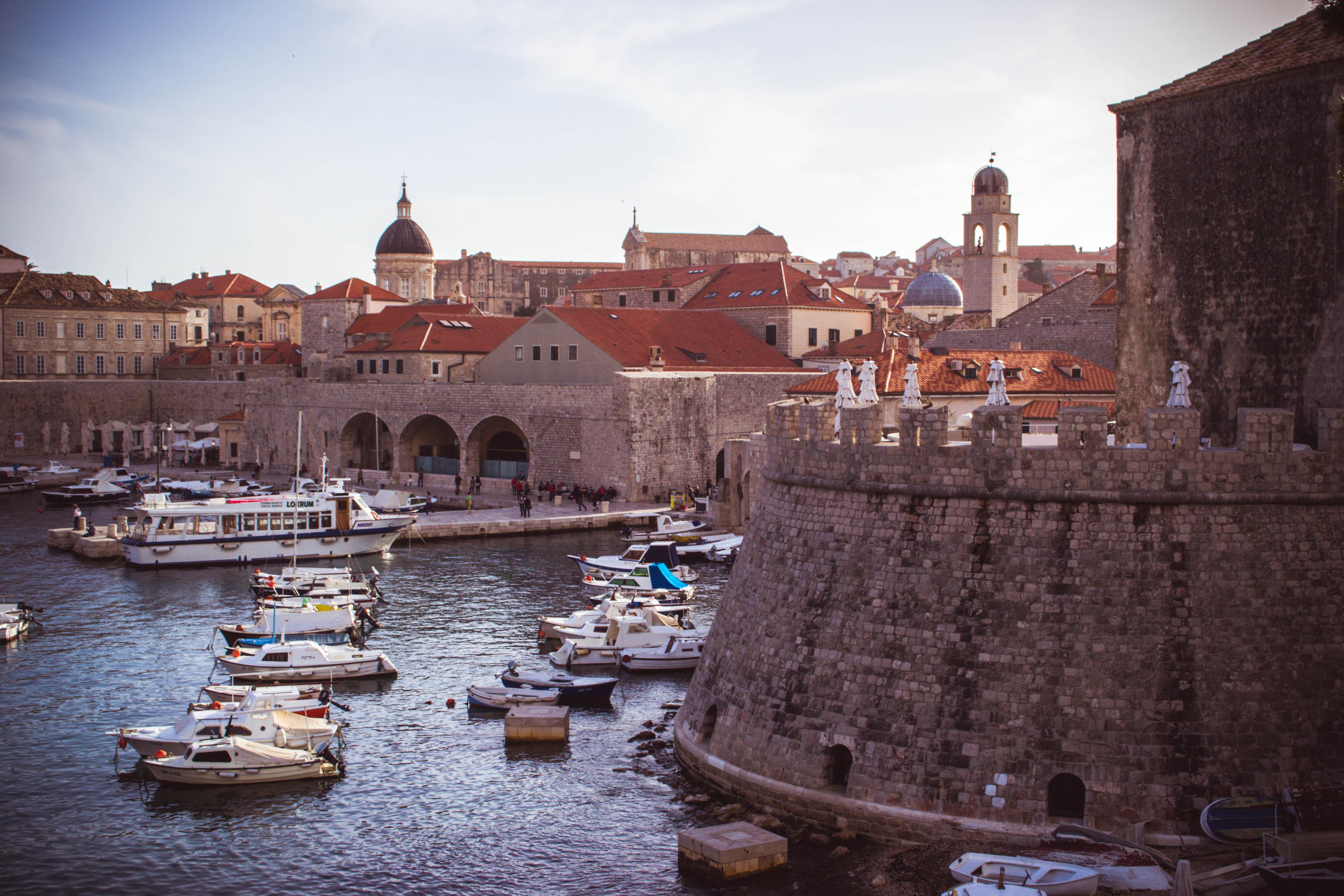 Dubrovnik: Game of Thrones en su máxima expresión