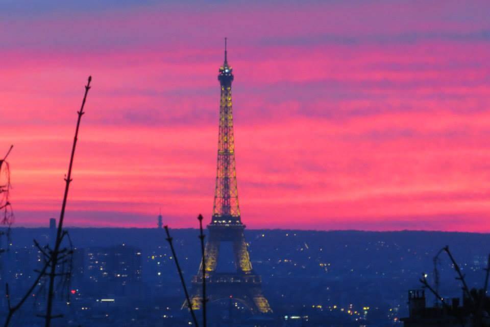¿Pasemos el año nuevo en París?