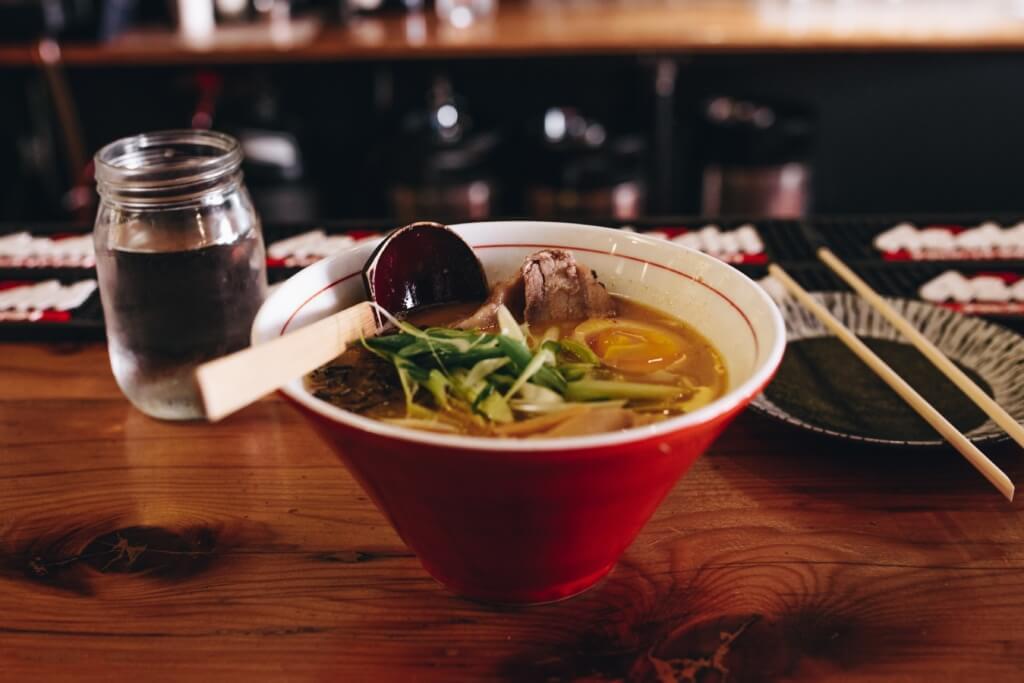Comida china - Sueños viajeros