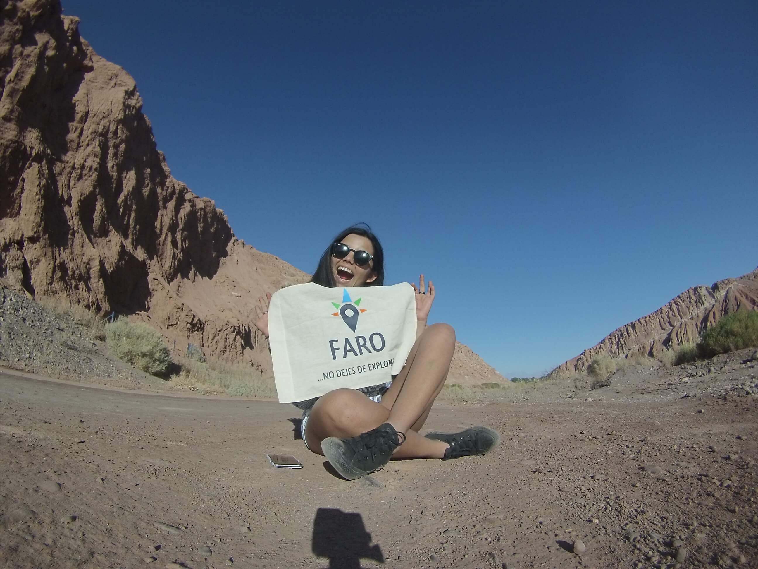 Renovando energías en San Pedro de Atacama
