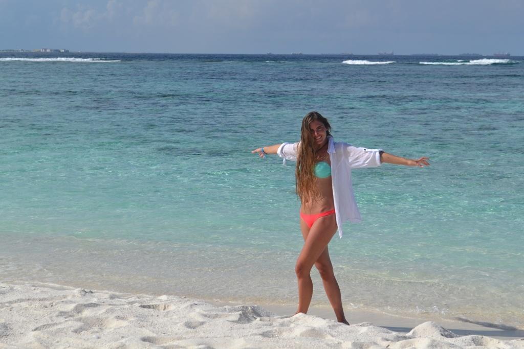 Maldivas para todos por francesca munjin for Mejores islas de maldivas