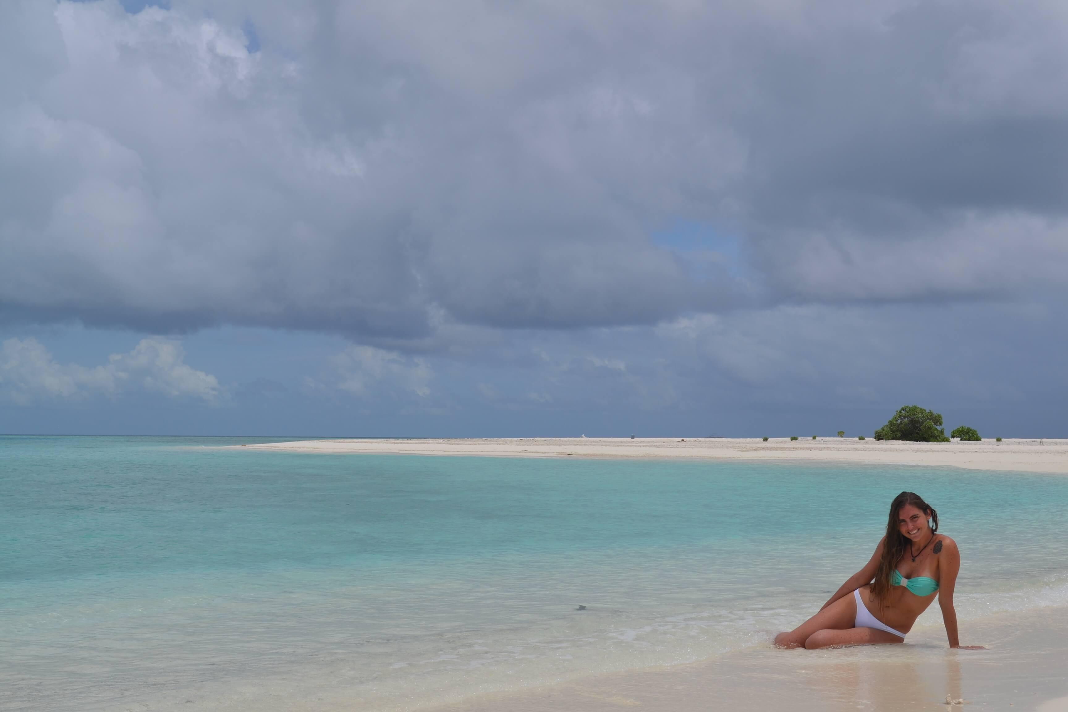 Maldivaspara todos