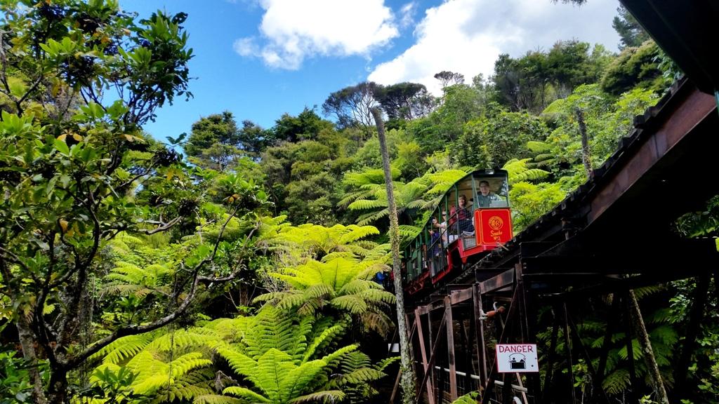Dribing Creek Railway and Potteries