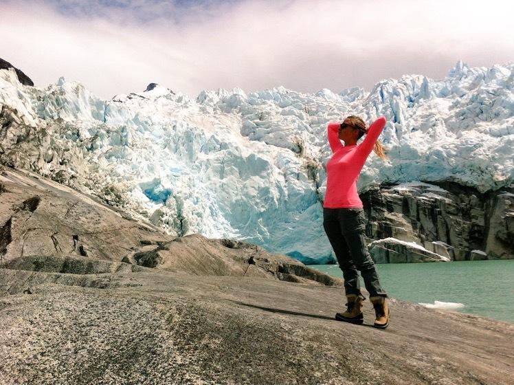 Comprar un glaciar en Aysén