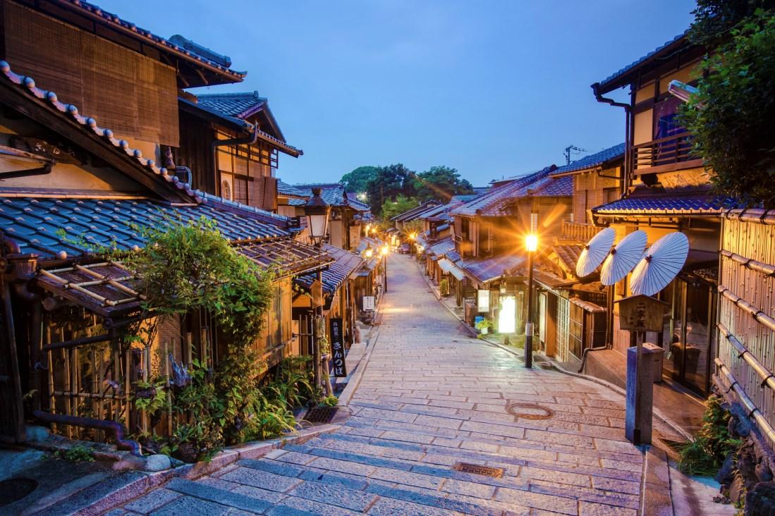Resultado de imagen para kioto japón