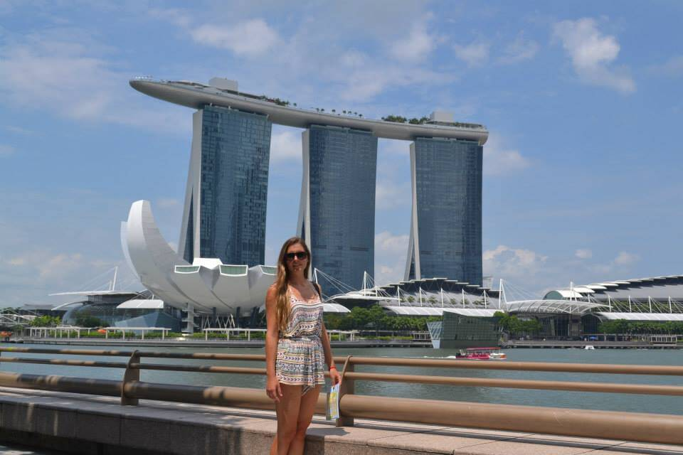 Singapur low cost