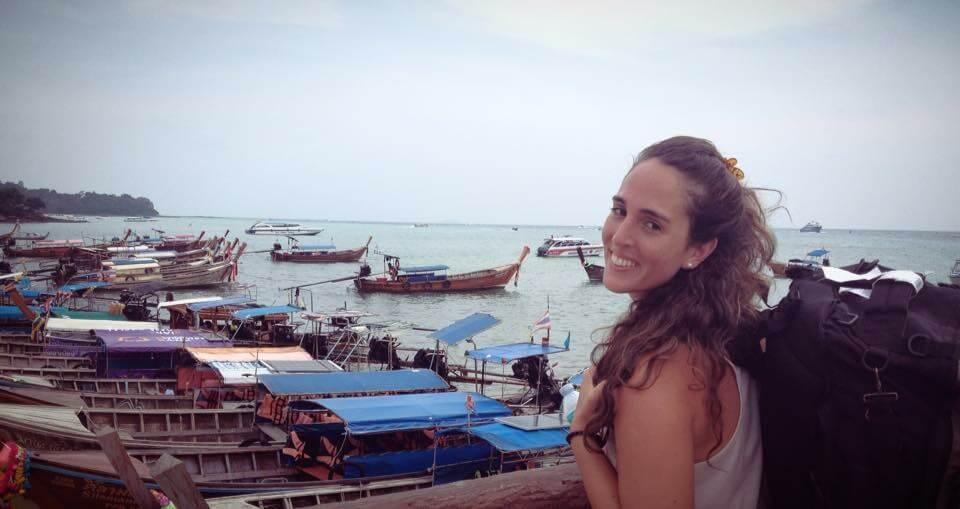 Tailandia y sus océanos de cenizas