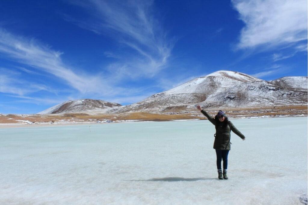 Recomponiendo sueños en San Pedro de Atacama