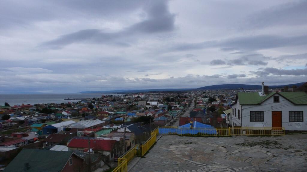 Punta Arenas - Sueños Viajeros