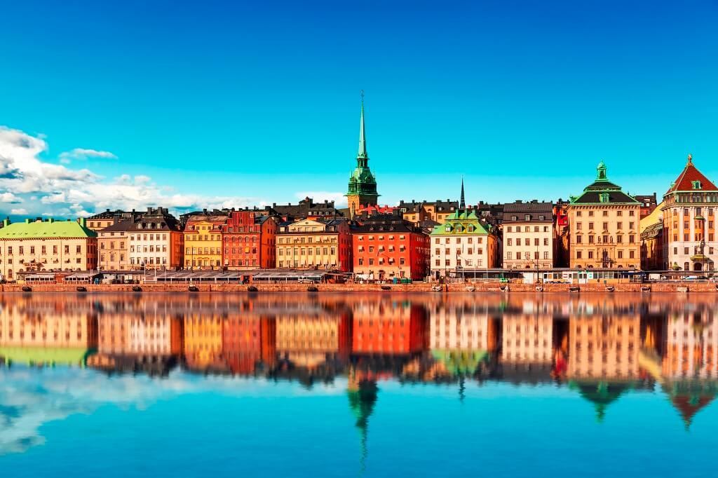 ¡Te encantarán los paisajes de Suecia! - Sueños Viajeros