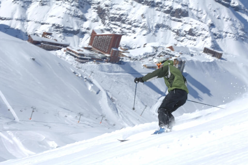 Guía de ski 2016