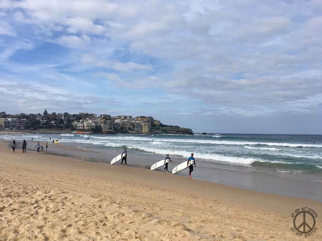 La guía multifacética de Sydney (parte 2)