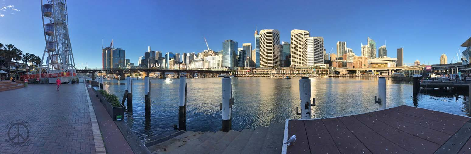 La guía multifacética de Sydney (parte 3)