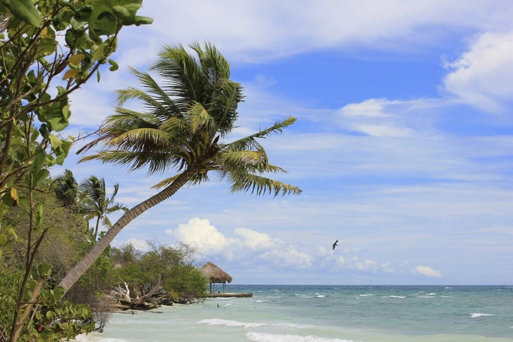 Isla Múcura, Colombia