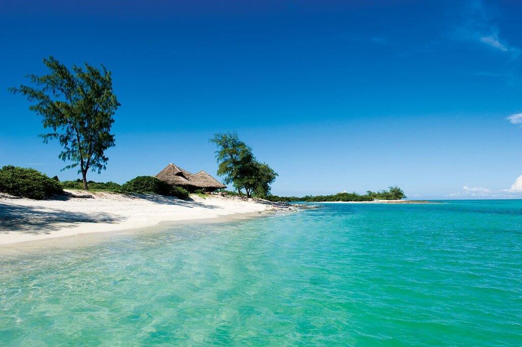 Isla Vamizi, Mozambique