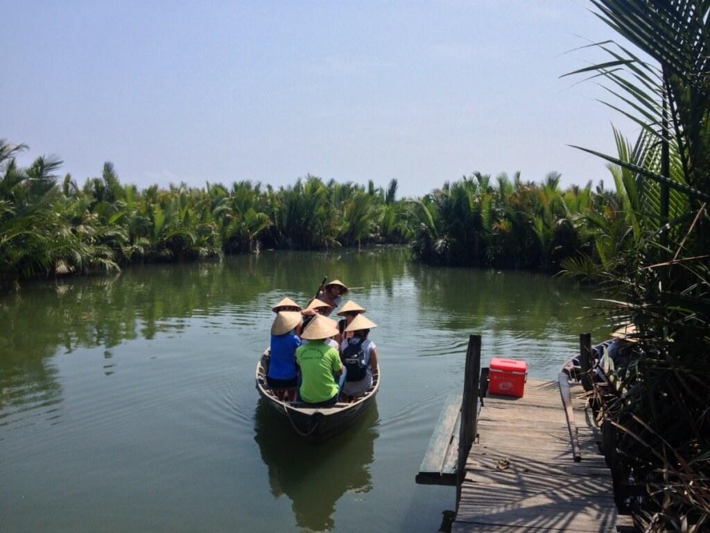 Thuan Tinh Island, Tailandia