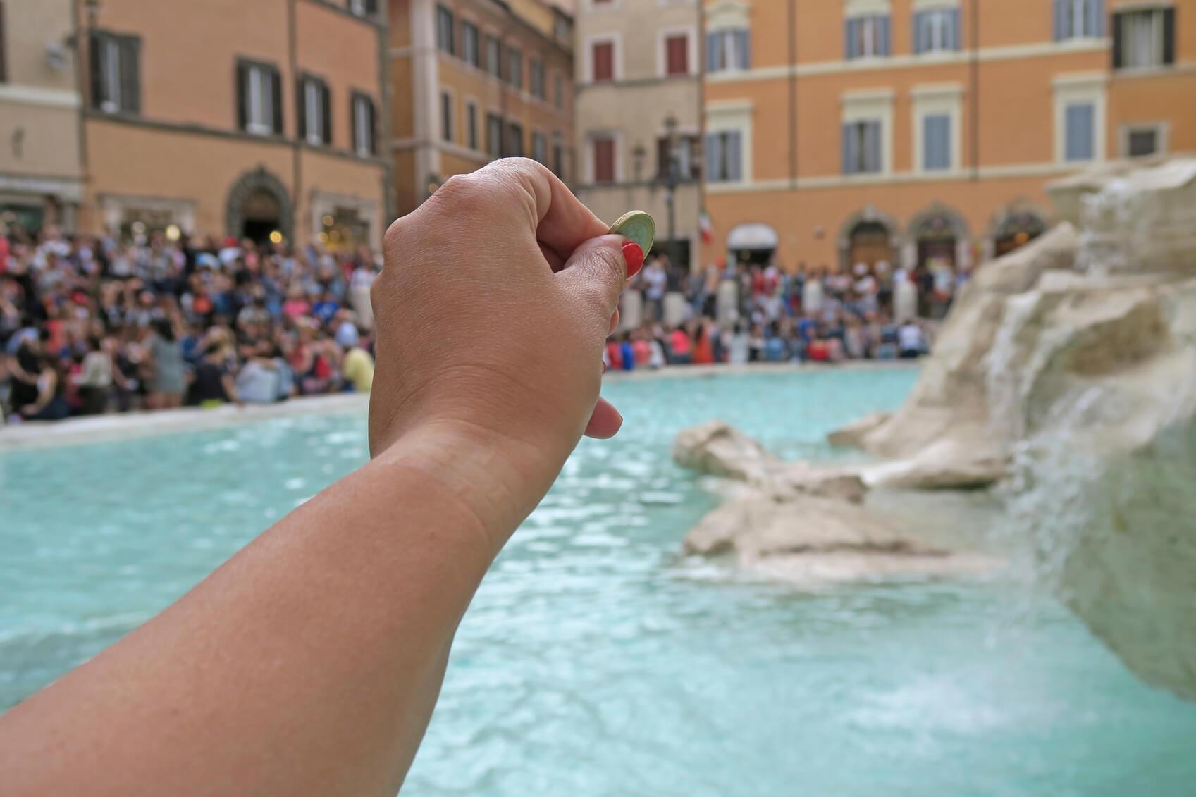 8 rituales que tienes que hacer si viajas a estos lugares
