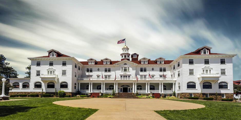 Hotel Stanley, Estados Unidos