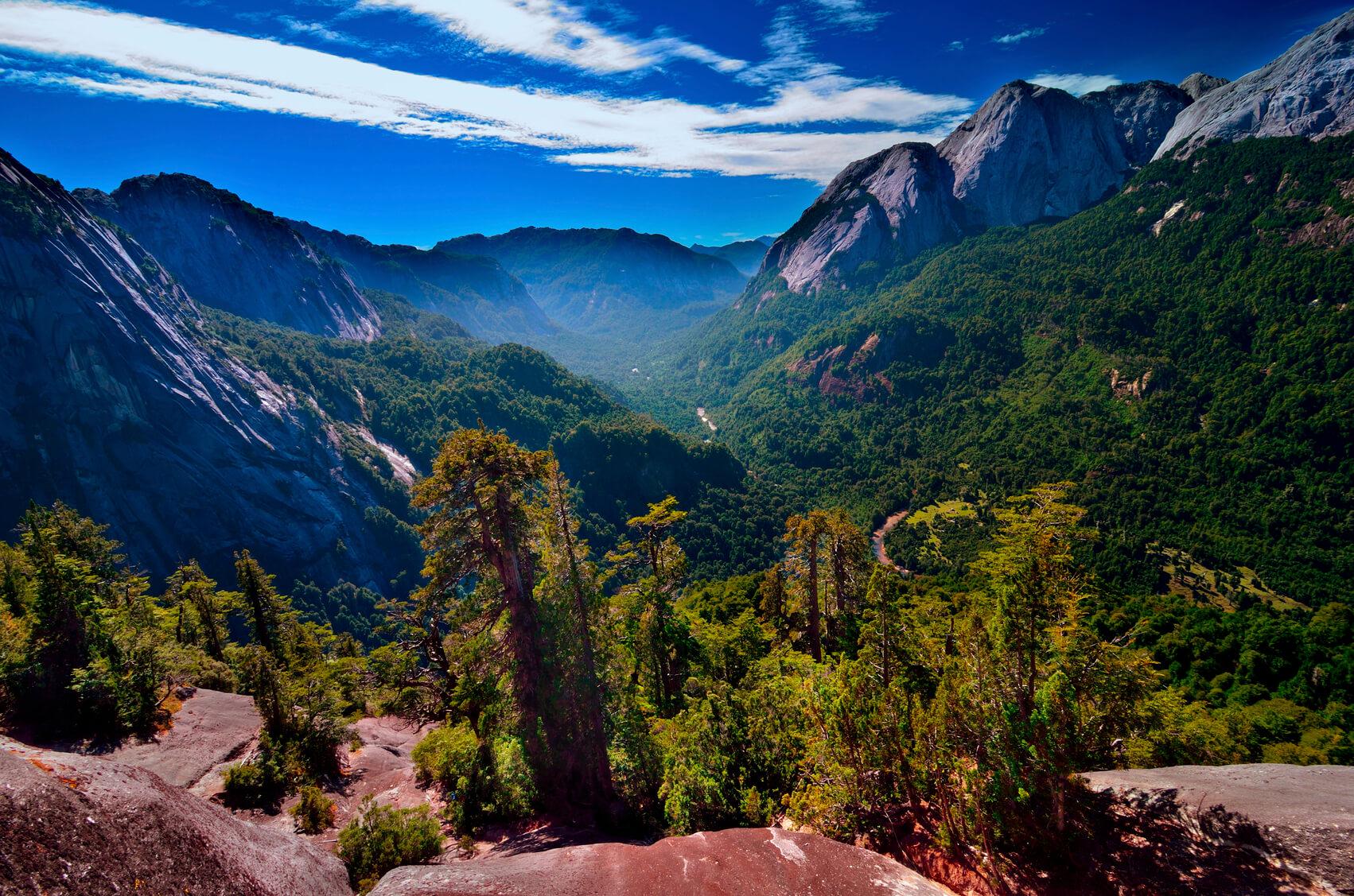 15 lugares de Chile para visitar este fin de semana largo