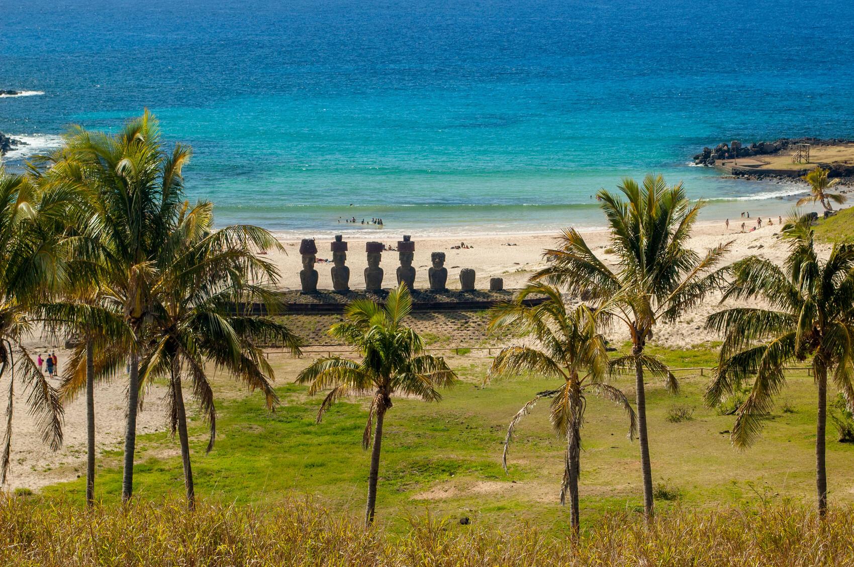 ¿Te animas a visitar la Isla de Pascua después de agosto? - Sueños Viajeros