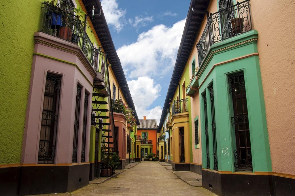 Bogotá, Colombia - Sueños Viajeros