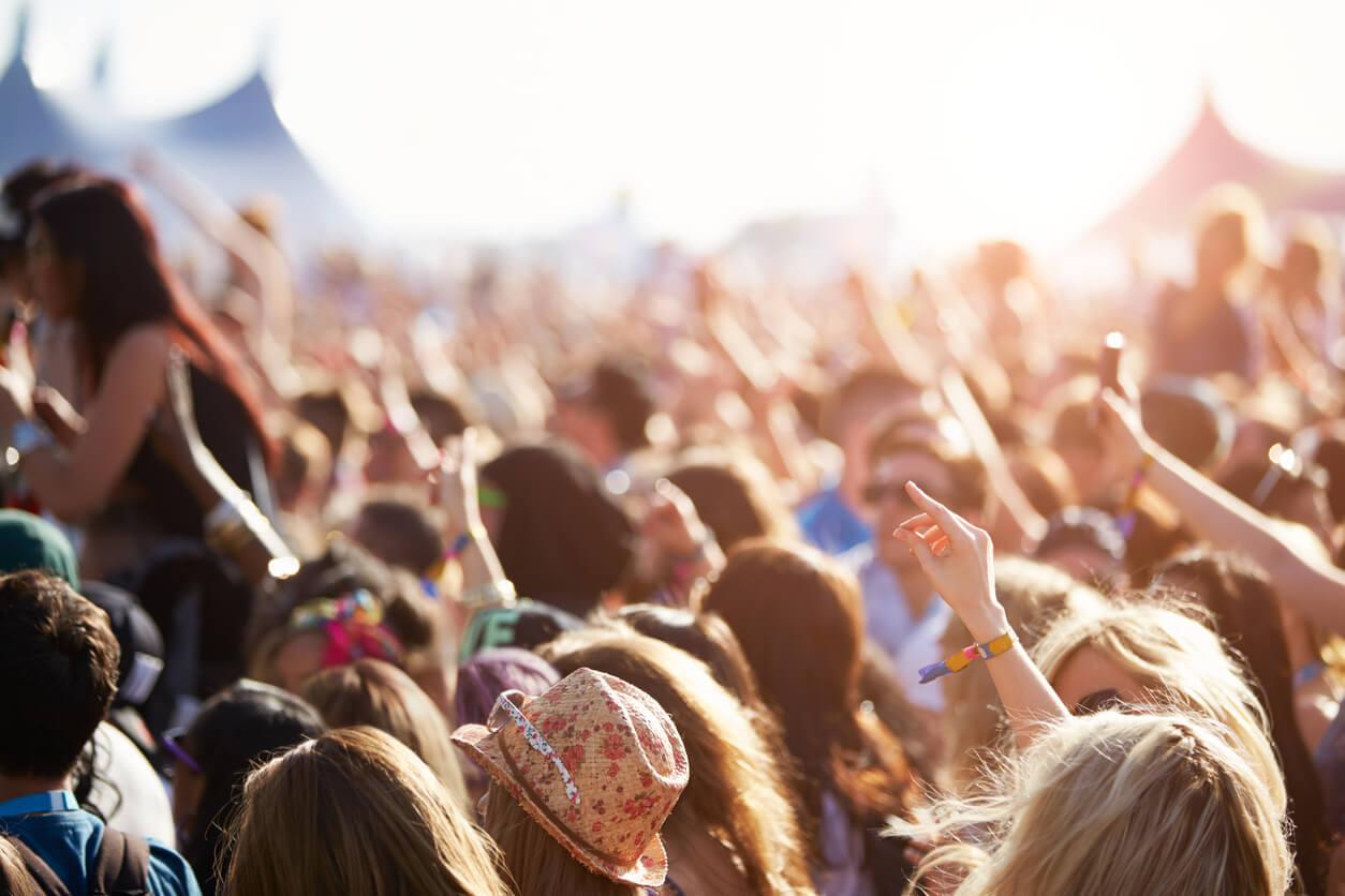 2017: los mejores festivales musicales del mundo