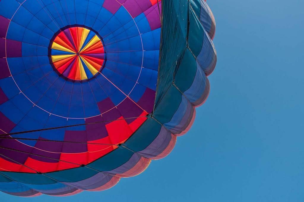 ¿Te animas a volar en globo? - Sueños Viajeros
