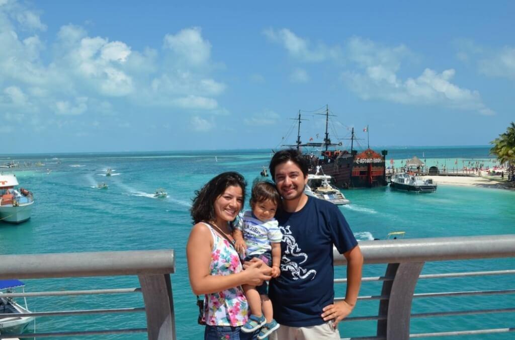 La Familia Viajera