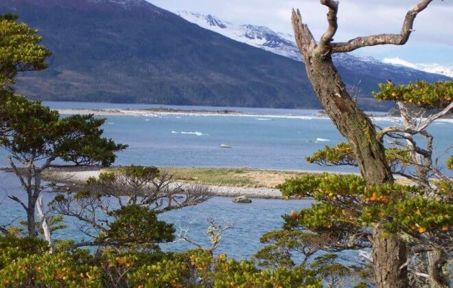 ¿Dónde están y cómo llegar a los más increíbles paisajes de Chile?