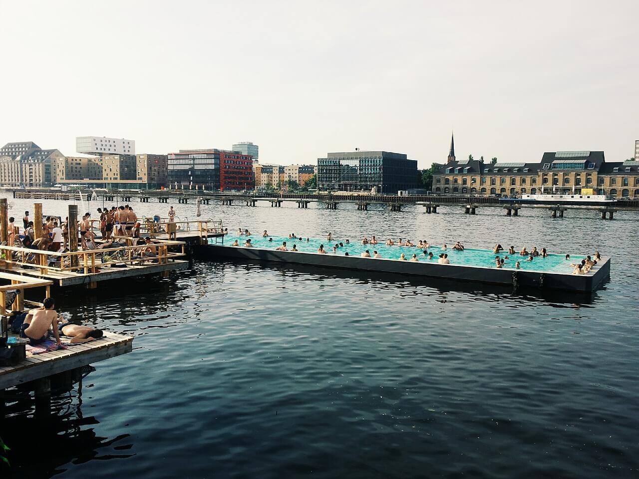 ¡Esta puede ser tu vista en Berlín, Alemania! - Sueños Viajeros