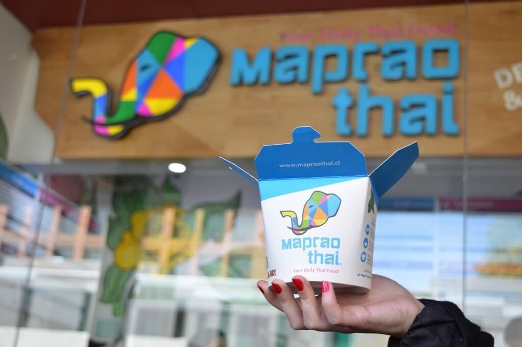 Maprao Thai
