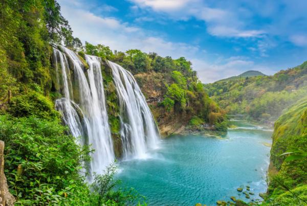 Estas son las 6 cataratas más bellas del mundo