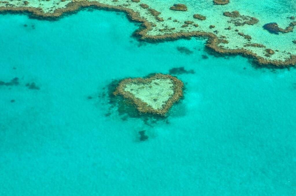 Gran Barrera de Coral, Australia