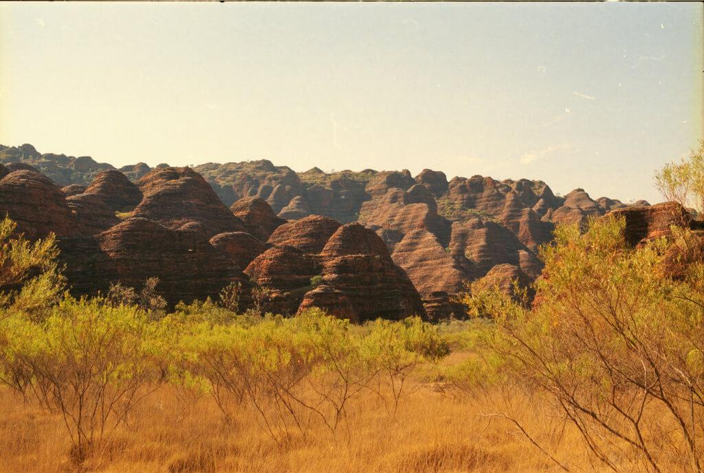 Parque Nacional Purnululu, Australia