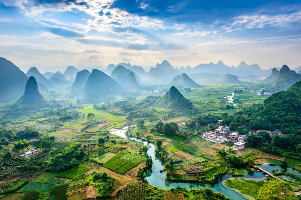 China - Sueños viajeros