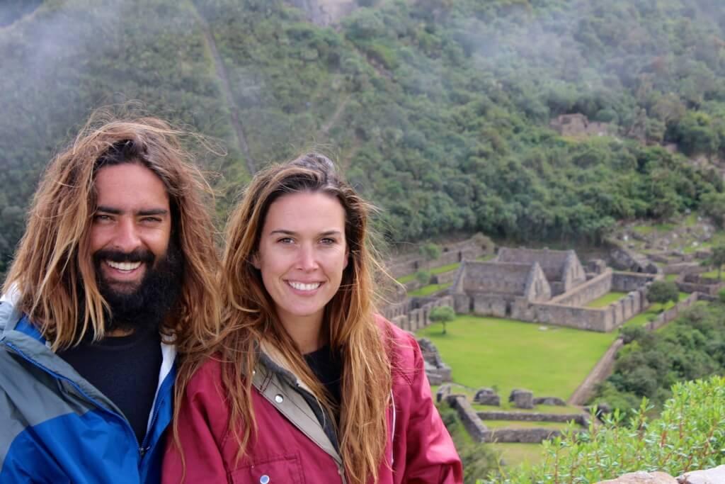 De Alaska a Patagonia - Sueños viajeros