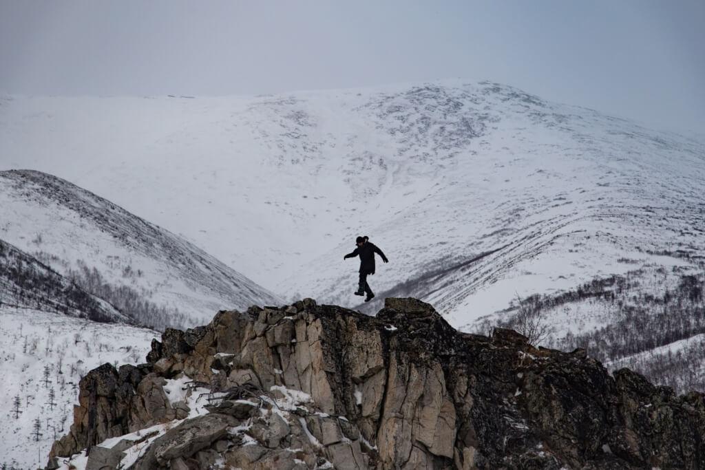 Magadan - Sueños viajeros