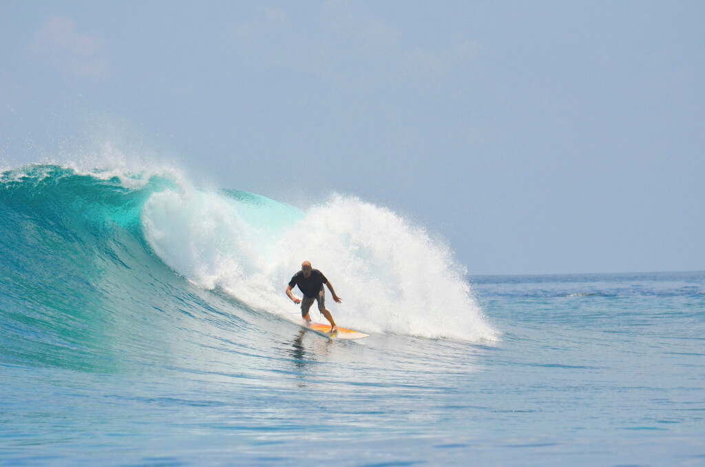 Maldivas - Sueños viajeros
