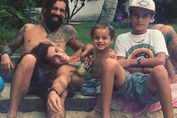 Paloma, Hugo, Martín y Nico - Sueños viajeros