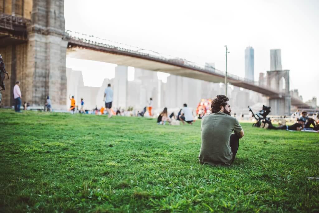 Central Park. Nueva York, Estados Unidos