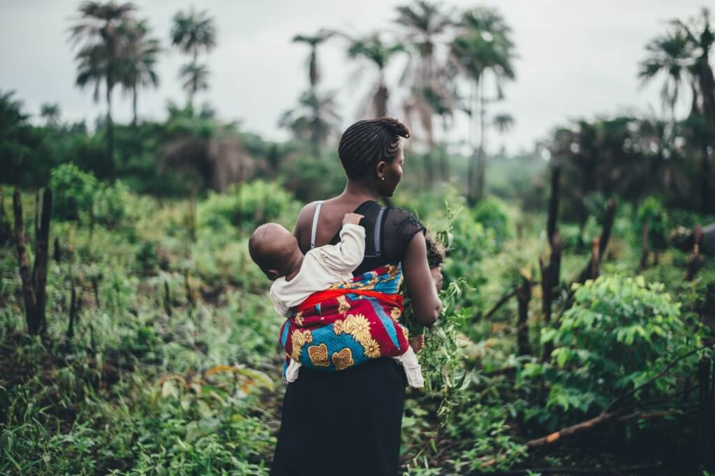 África - Sueños viajeros