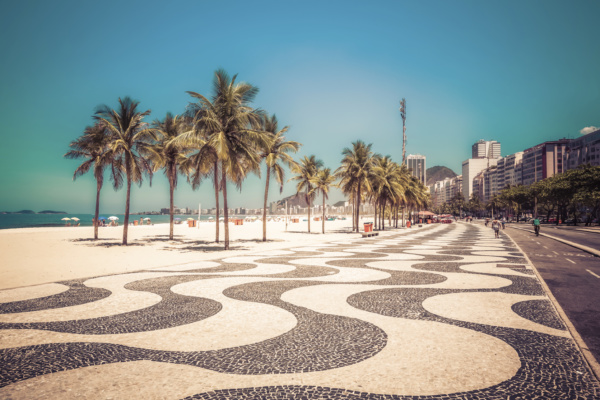 Copacabana - Sueños viajeros