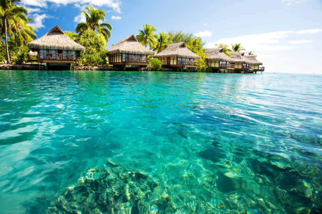 Polinesia Francesa - Sueños viajeros