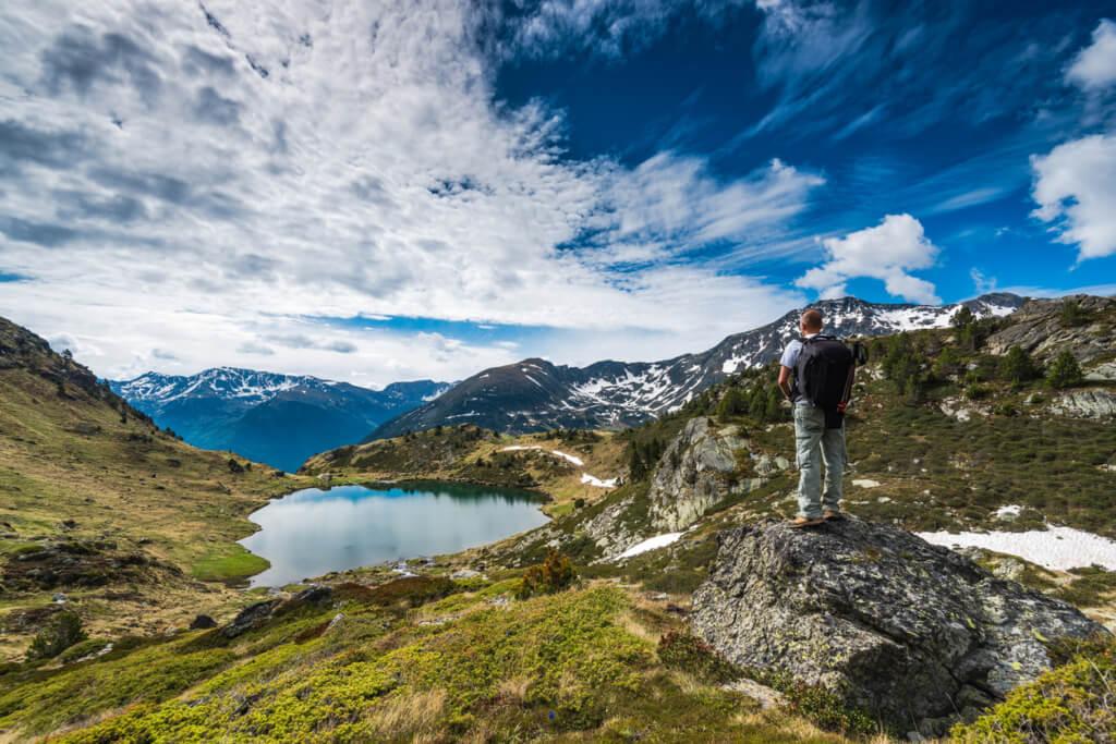 Andorra - Sueños viajeros