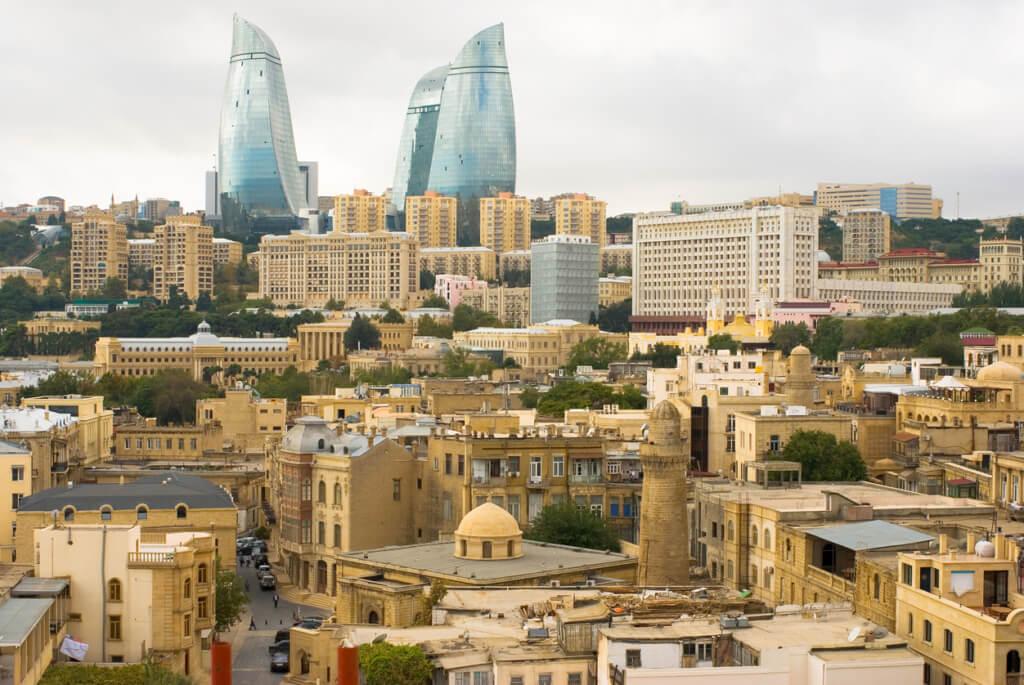 Azerbaiyán - Sueños viajeros