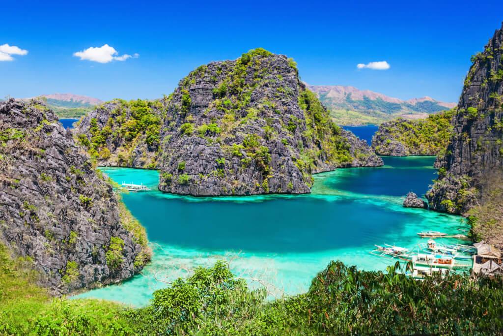 Filipinas - Sueños viajeros